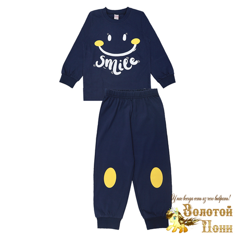 Пижама хлопок мальчику (3-7) 210908-BK1548M.2