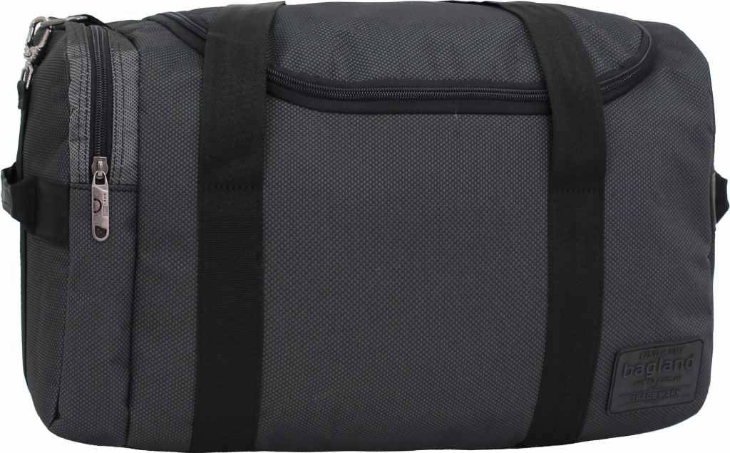 Спортивные сумки Сумка Bagland Muse 30 л. черный /серебро (00309169) 2e48532fd5b647acc8a2319f478ee2cf.JPG
