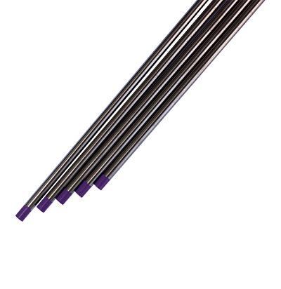 Вольфрамовый наконечник (электрод) Е3 1,6 x175 лиловый (700.0306)