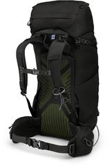 Рюкзак туристический Osprey Kestrel 68 Black - 2