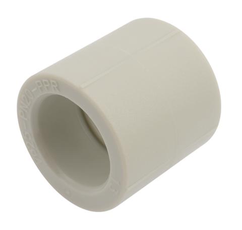 FV Plast 20 мм муфта полипропиленовая