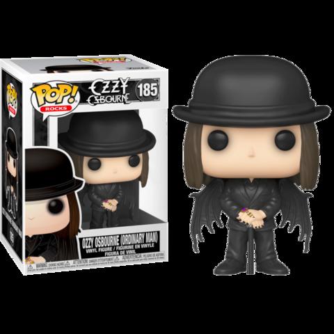 Ozzy Osbourne Ordinary Man Special Edition Funko Pop!    Оззи Осборн Без Грима