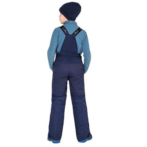 Зимние брюки CMP детские купить