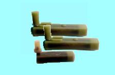 Узел пишущий специальный  УПС-04М, синий (157 руб/шт)
