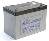 Аккумулятор LEOCH DJM1290 ( 12V 90Ah / 12В 90Ач ) - фотография