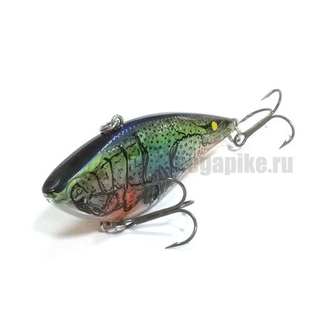 Воблер Daiwa T.D. Vibration Steez Custom 65 S-S / Translucent Craw (04845898)