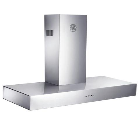 Кухонная вытяжка Bertazzoni K100CONXA