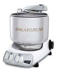 Тестомес комбайн Ankarsrum AKM6230GW+ Assistent белый глянец (расширенный)