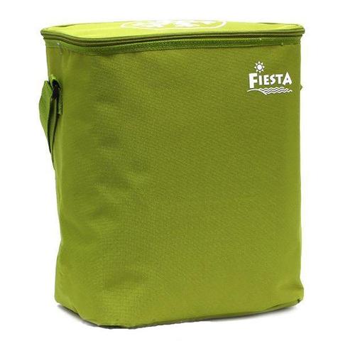 Термосумка Fiesta (30 л.), зеленая
