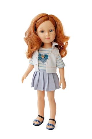Кукла Софи, Рейна дель Норте, 32 см, ПРЕДЗАКАЗ ИЮЛЬ