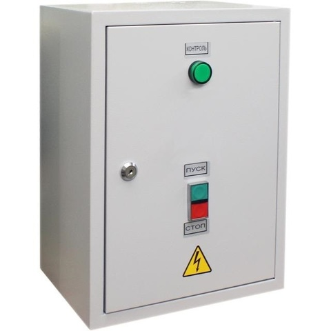 Шкаф управления ШУ 5101-03В2Д