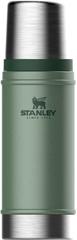 Термос Stanley Classic 0.47L Темно-Зеленый (10-01228-072)