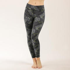 Женские брюки спортивные E20K-12D102
