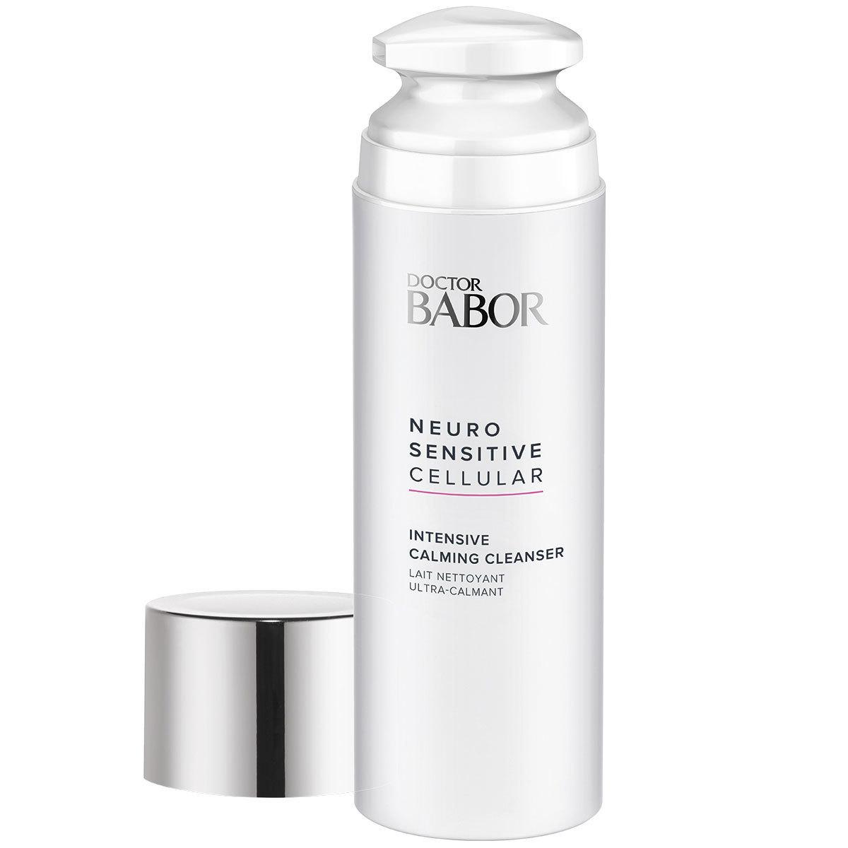 Очищающее молочко Doctor Babor Intensive Calming Cleanser 150ml