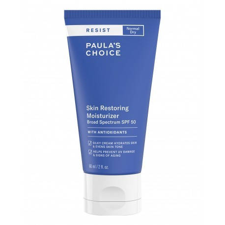 Крем  Paula's Choice RESIST Skin Restoring Moisturizer SPF 50 with Antioxidants 60 мл