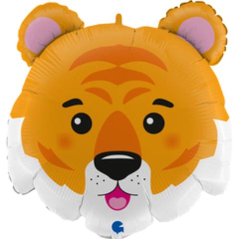Г Голова, Тигр, 28