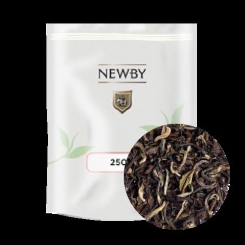 Чай Newby Дарджилинг в пакетах 1/250г