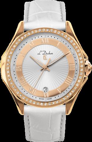 Купить Наручные часы L'Duchen D 291.46.33 по доступной цене