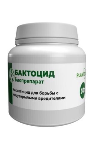 Бактоцид ВК33 - биологический инсектицид 30гр