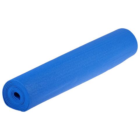 Коврик для йоги Sangh Blue 173х61х0,4 см