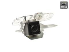Камера заднего вида для Volvo XC90 02+ Avis AVS315CPR (#106)