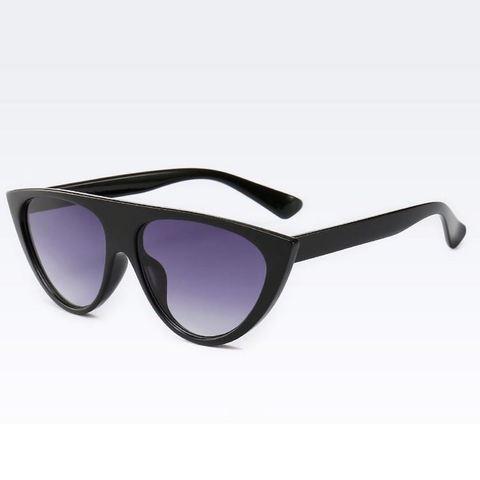 Солнцезащитные очки 8009001s Черный - фото