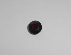 Спессартин 8.2 мм круг