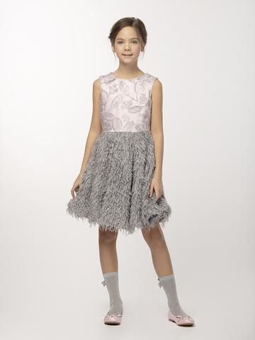 Нарядное платье (арт.29055)