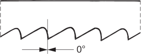 Ленточная пила по металлу bi-alfa- cobalt 15 m