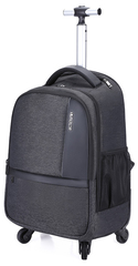Дорожный рюкзак-чемодан ARCTIC HUNTER Серый