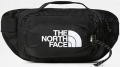 Сумка поясная North Face Bozer Hip Pack III L Black