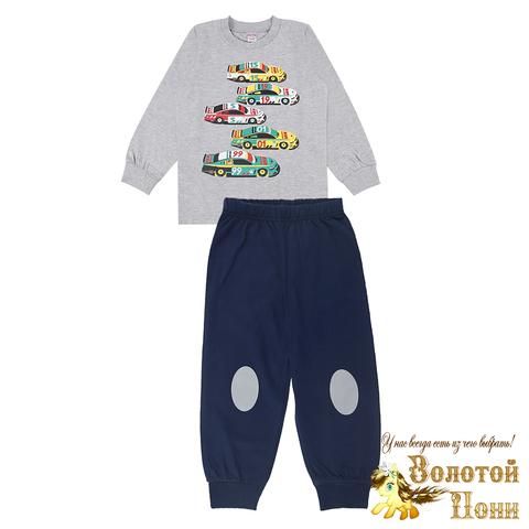 Пижама хлопок мальчику (3-7) 210908-BK1548M.3