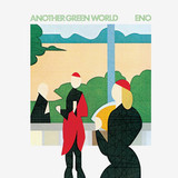 Brian Eno / Another Green World (LP)