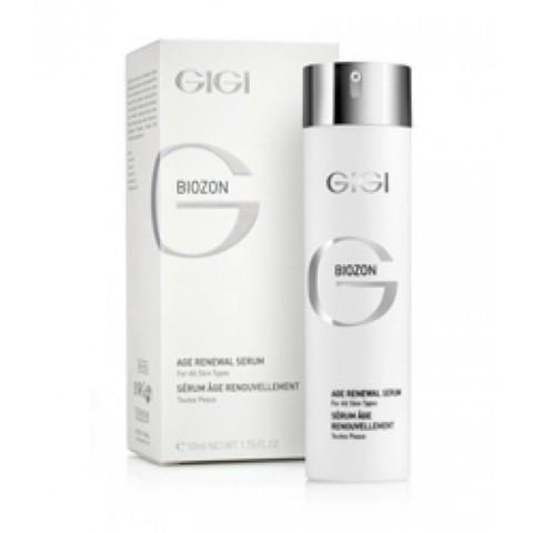 Gigi BioZone Double Effect Serum, 50 мл.