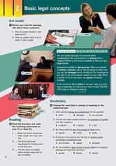 Law.Student's Book with Cross-Platform Application. Учебник
