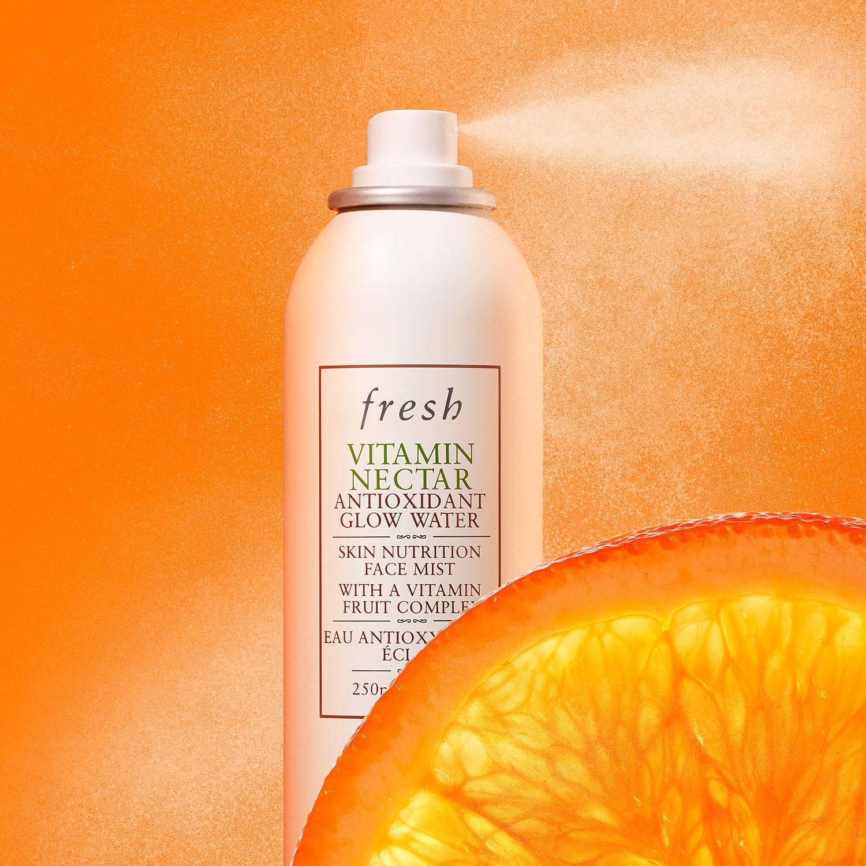 Fresh Vitamin Nectar Glow Water