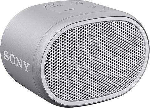 Портативная акустика Sony SRS-XB01 (белый)