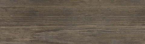 Керамогранит CERSANIT Finwood 598x185 коричневый C-FF4M512D