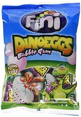 Жевательная резинка Fini Dino eggs 80 гр