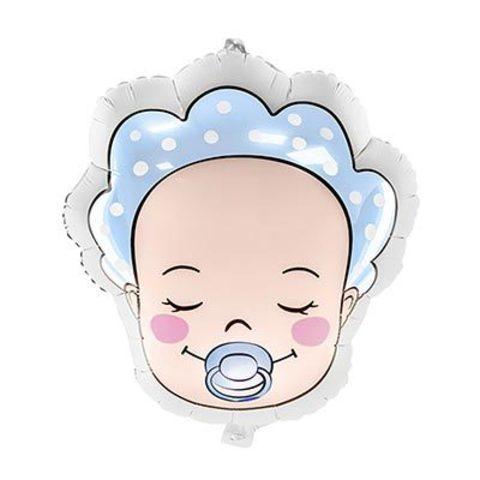 Шар фигура Малыш BABY BOY