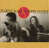 Daryl Hall & John Oates / The Best Of Daryl Hall & John Oates: Looking Back (CD)