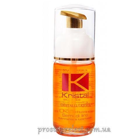 BBcos Kristal Liquid - Рідкі кристали для блиску волосся