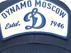 Бейсболка ХК Динамо Москва (подростковая)