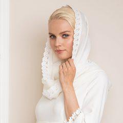 Церковный шарф-снуд