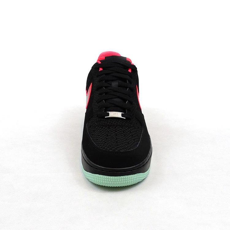 Nike Air Force 1 Laser Black