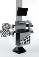 Стенд сход развала 3D Техно Вектор 7202 T 5 A - Light