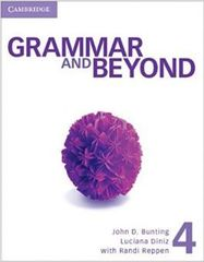 Grammar and Beyond 4 Student's Book and Writing...