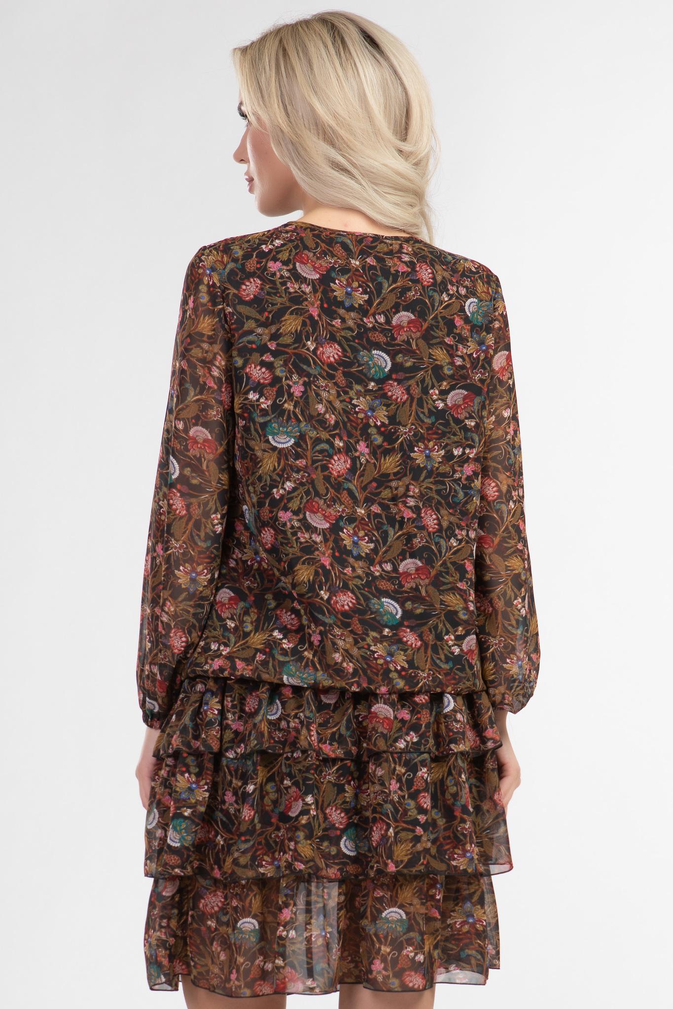 5115  Платье