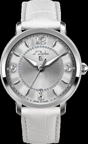 Купить Наручные часы L'Duchen D 281.16.33 по доступной цене