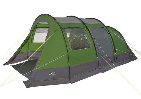 Кемпинговая палатка Trek Planet Vario Nexo 4 (70272)